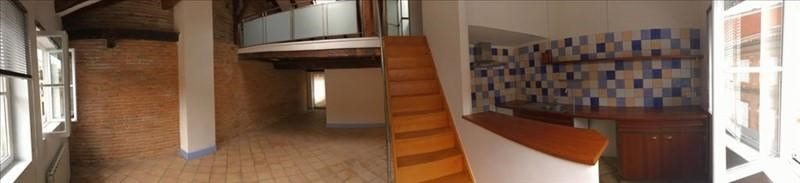 Vente de prestige appartement Toulouse 318 000€ - Photo 9