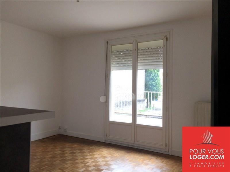 Rental apartment Boulogne sur mer 550€ CC - Picture 5