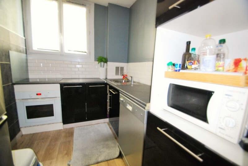 Sale apartment Bezons 174000€ - Picture 3