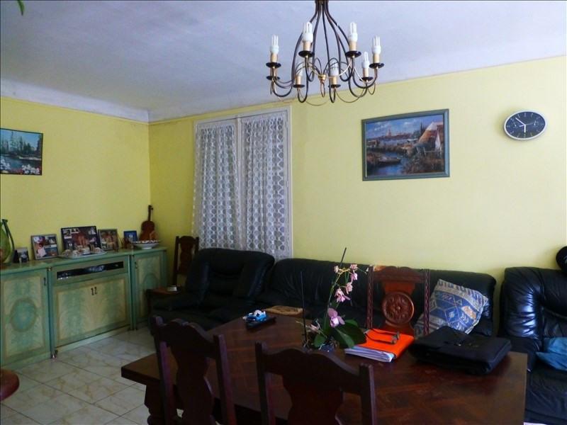 Vente maison / villa Labatut 155400€ - Photo 4