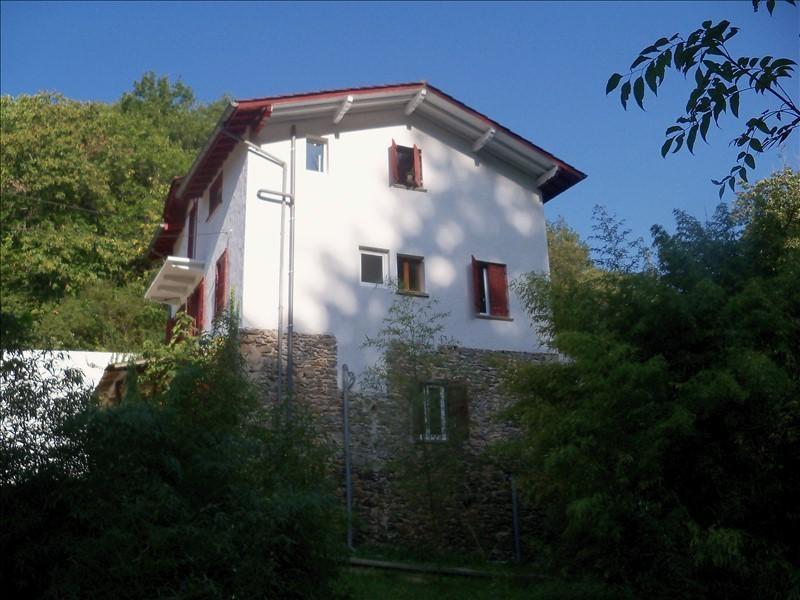 Sale house / villa Itxassou 289000€ - Picture 8