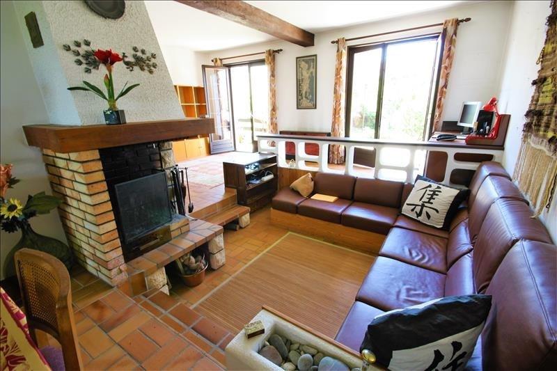Sale house / villa Villiers sur orge 499000€ - Picture 2