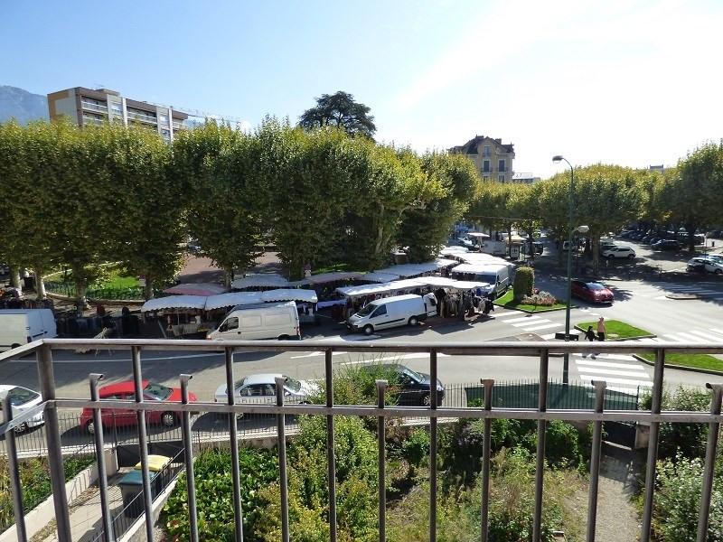 Alquiler  apartamento Aix les bains 860€ CC - Fotografía 3