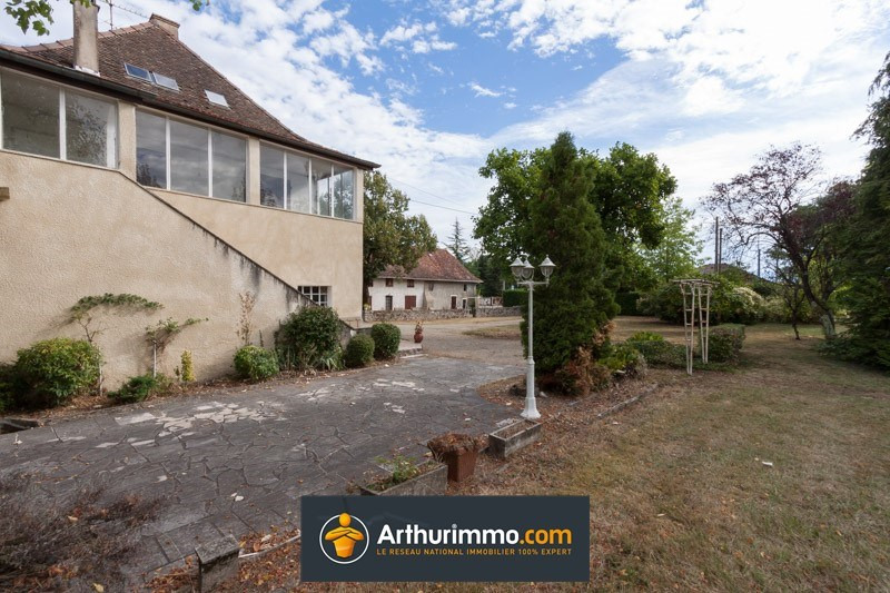 Vente maison / villa Morestel 89 000€ - Photo 3