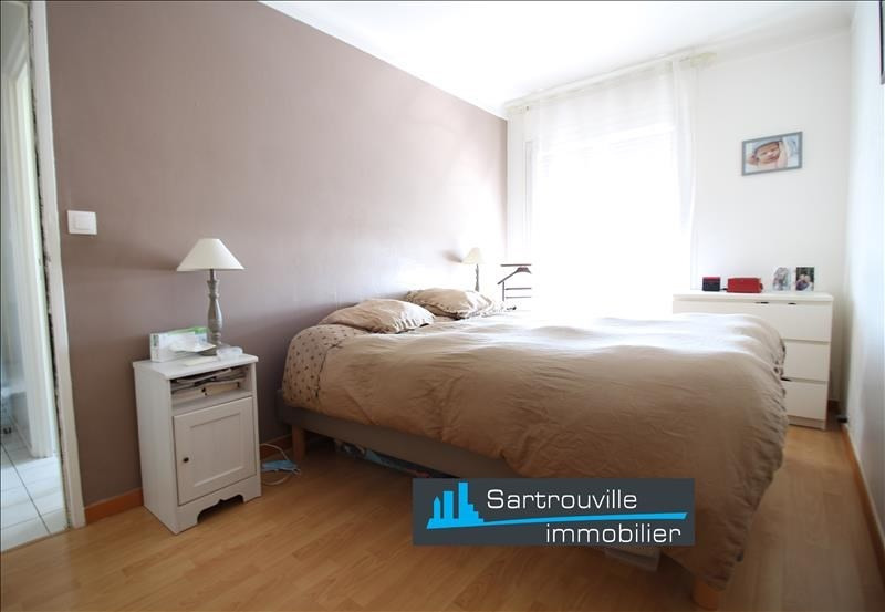 Vente appartement Houilles 245 000€ - Photo 4