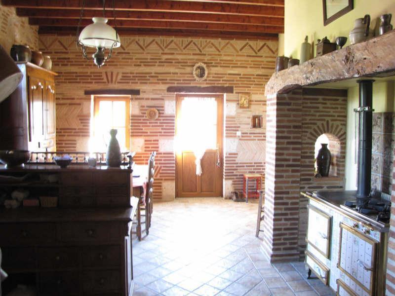 Verkoop  huis Pommevic 472500€ - Foto 8