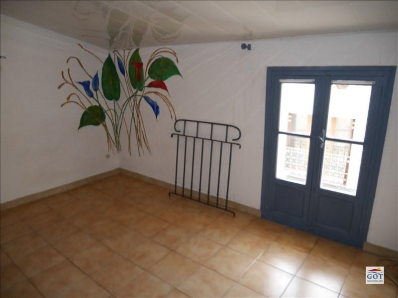 Revenda casa Torreilles 86000€ - Fotografia 3