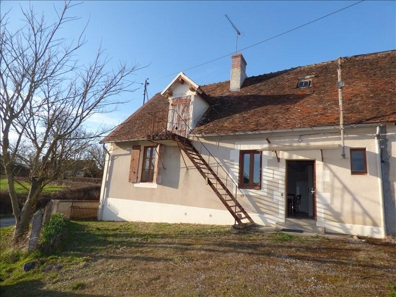 Vente maison / villa Treban 47000€ - Photo 2