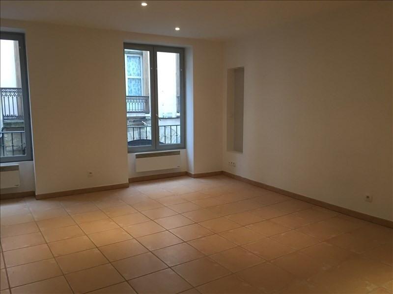 Rental apartment Vienne 427€ CC - Picture 2