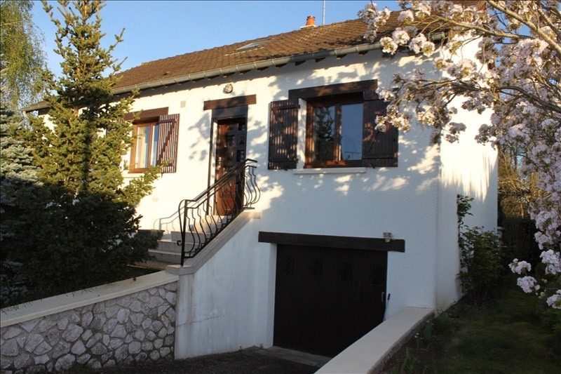Sale house / villa Vendome 163 000€ - Picture 1