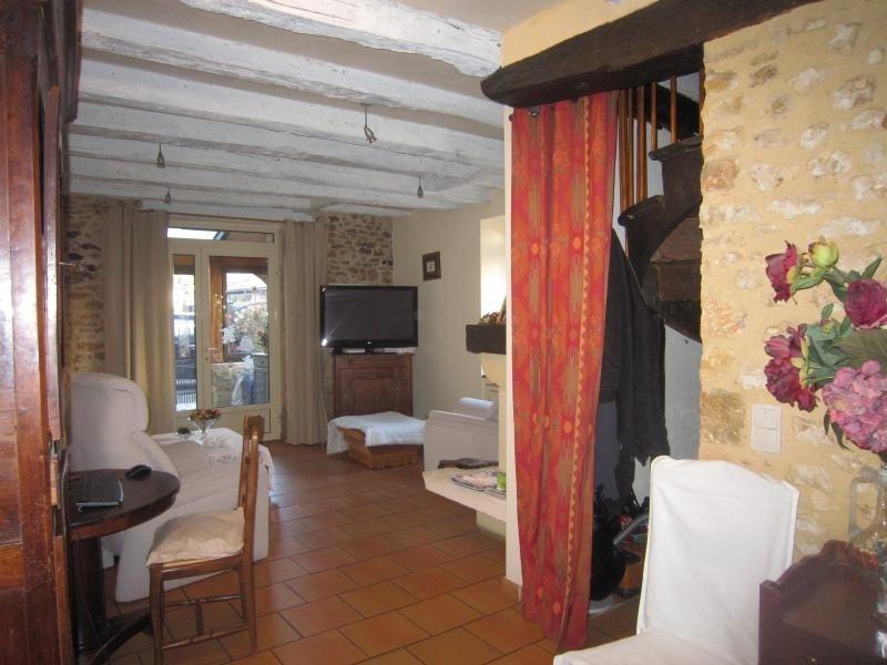 Sale house / villa Siorac en perigord 193100€ - Picture 2