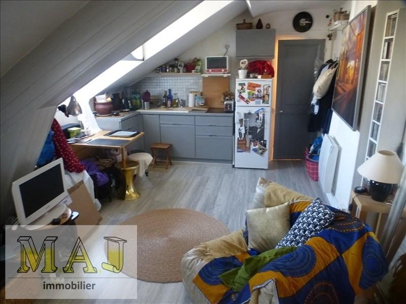 Verkauf wohnung Le perreux sur marne 119000€ - Fotografie 1