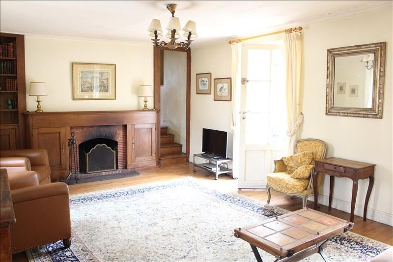 Deluxe sale house / villa L etang la ville 1090000€ - Picture 5
