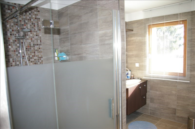 Vente maison / villa Etais la sauvin 137500€ - Photo 11