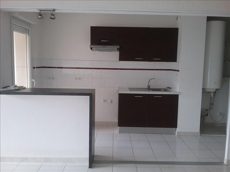 Location appartement Lunel 745€ CC - Photo 2