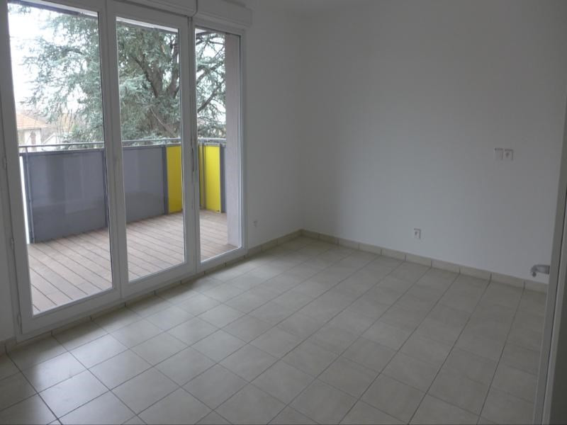 Location appartement Venissieux 558€ CC - Photo 2