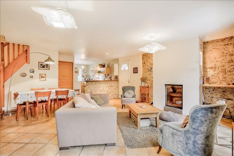 Sale house / villa St cyr sous dourdan 285000€ - Picture 2