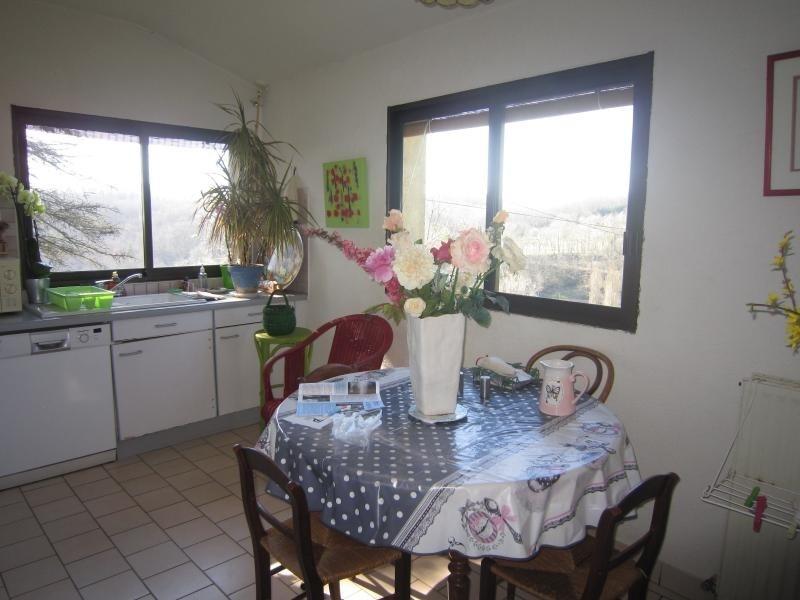 Vente maison / villa St cyprien 214000€ - Photo 8