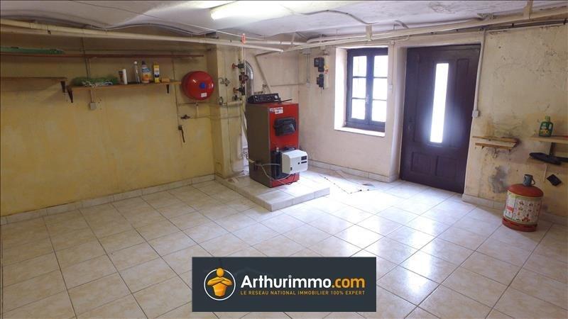 Sale house / villa Villebois 67000€ - Picture 3