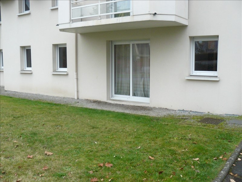 Sale apartment Josselin 89900€ - Picture 4