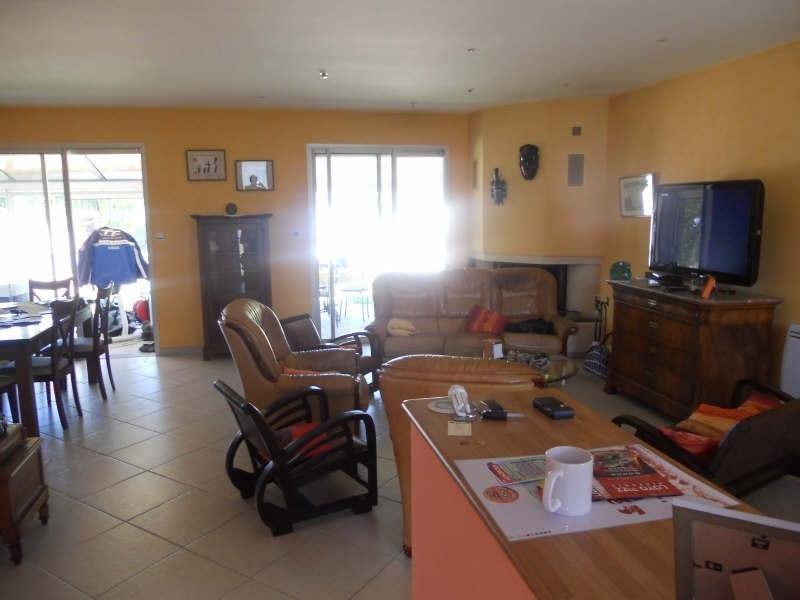 Vente maison / villa Chauray 292000€ - Photo 4