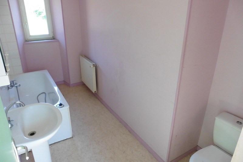 Verkoop  huis Monthuchon 76000€ - Foto 5