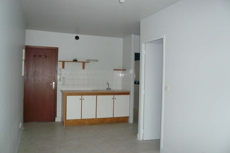 Location appartement St andre de cubzac 399€ CC - Photo 1