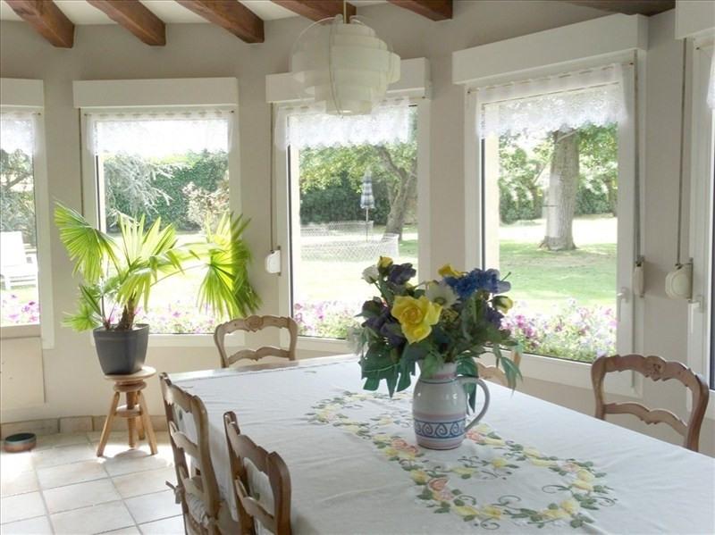 Sale house / villa Verneuil sur avre 305000€ - Picture 2