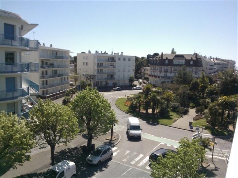 Vacation rental apartment La baule-escoublac 300€ - Picture 1