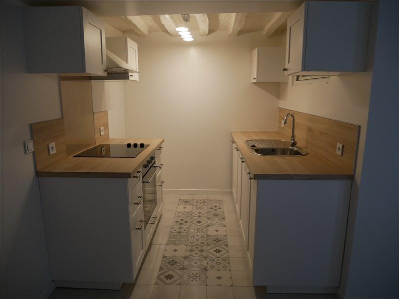 Locação apartamento Herblay 750€ CC - Fotografia 2