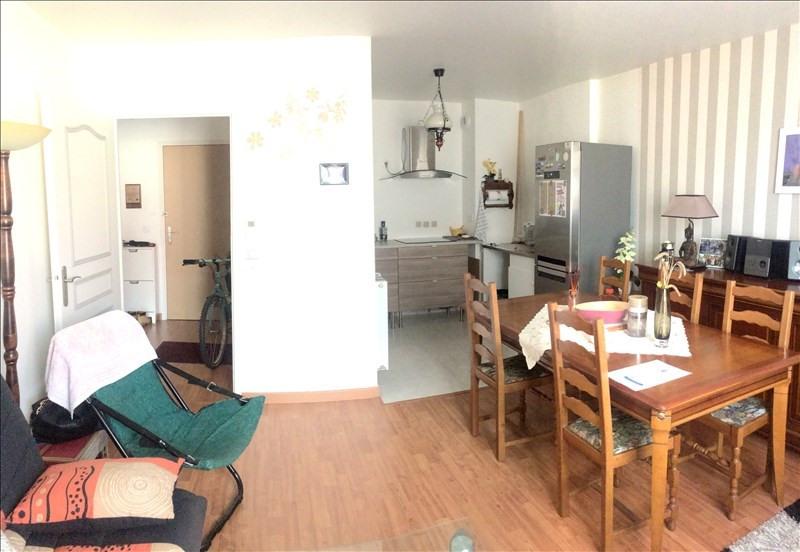 Vente appartement Ozoir la ferriere 220000€ - Photo 1
