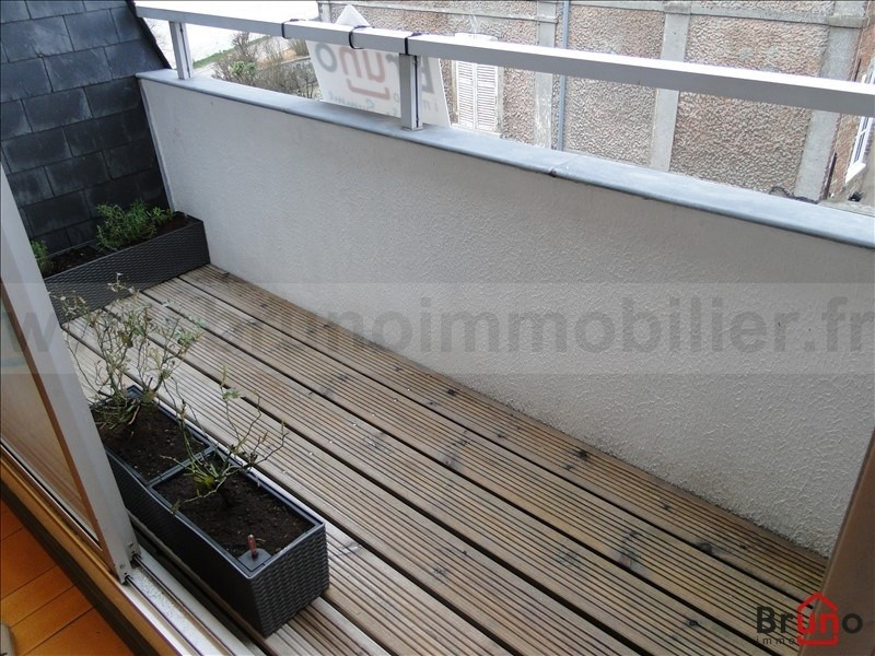 Verkoop  appartement Le crotoy 124000€ - Foto 8