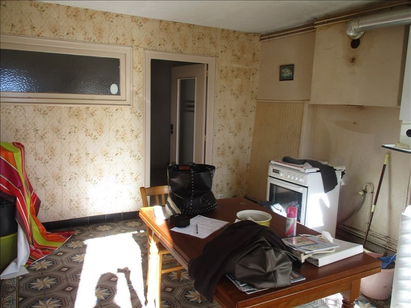 Sale apartment Perreux 39 500€ - Picture 2