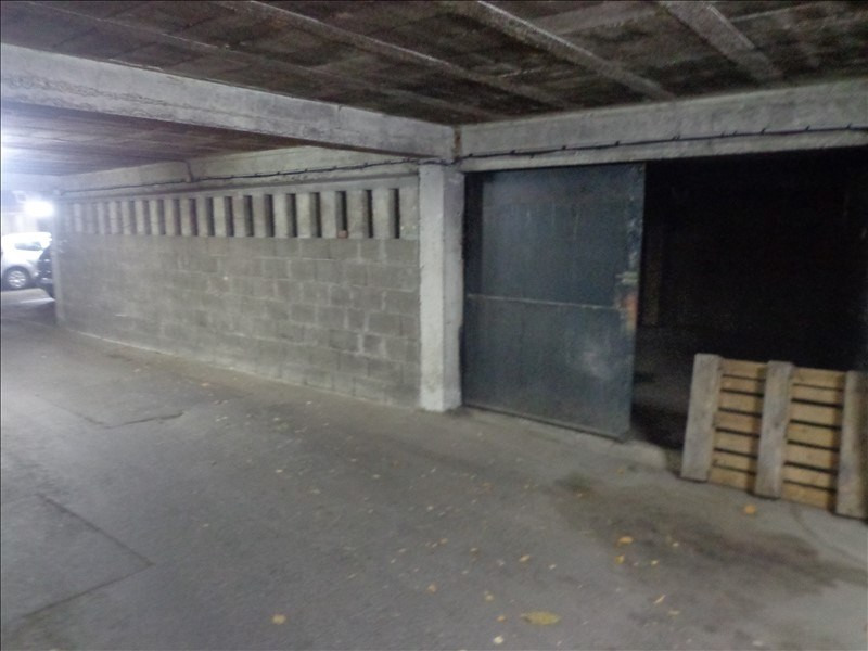 Sale parking spaces St quentin 18 500€ - Picture 1