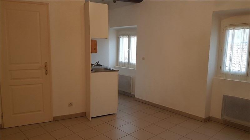 Location appartement Lancon provence 535€ CC - Photo 2