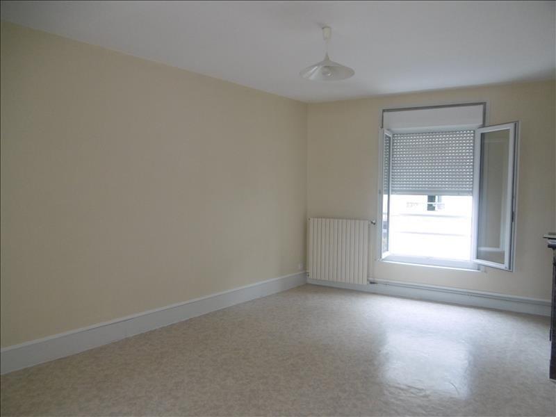 Location appartement Montoire sur le loir 380€ CC - Photo 1