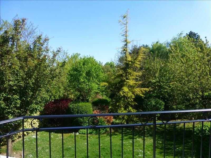 Revenda residencial de prestígio casa Villennes sur seine 995000€ - Fotografia 11