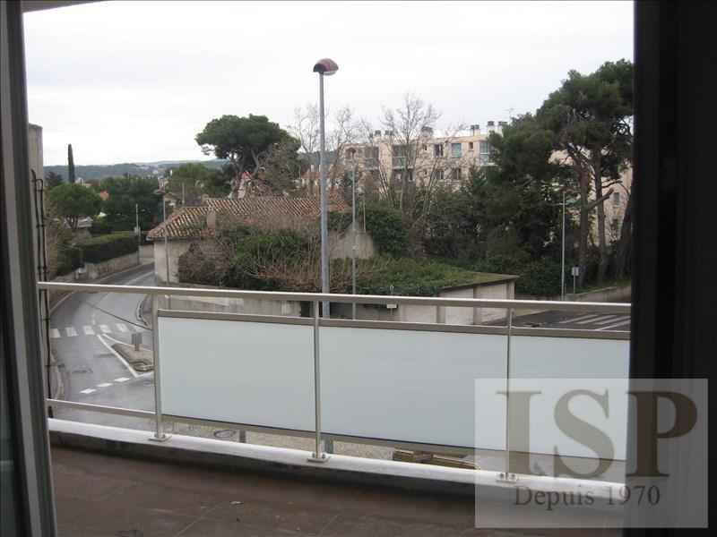 Rental apartment Marignane 895€ CC - Picture 7
