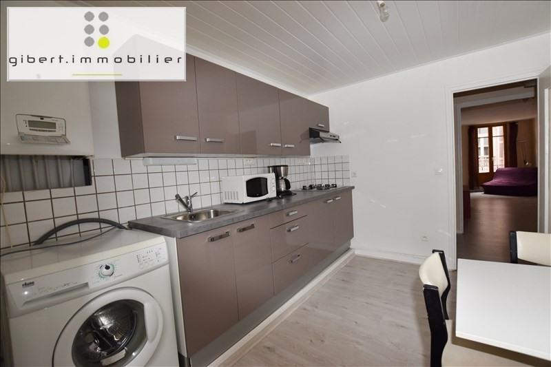 Vente appartement Le puy en velay 45600€ - Photo 2