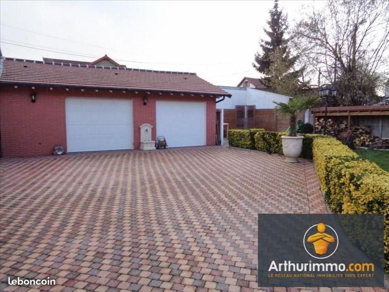 Sale house / villa Livry gargan 448000€ - Picture 7