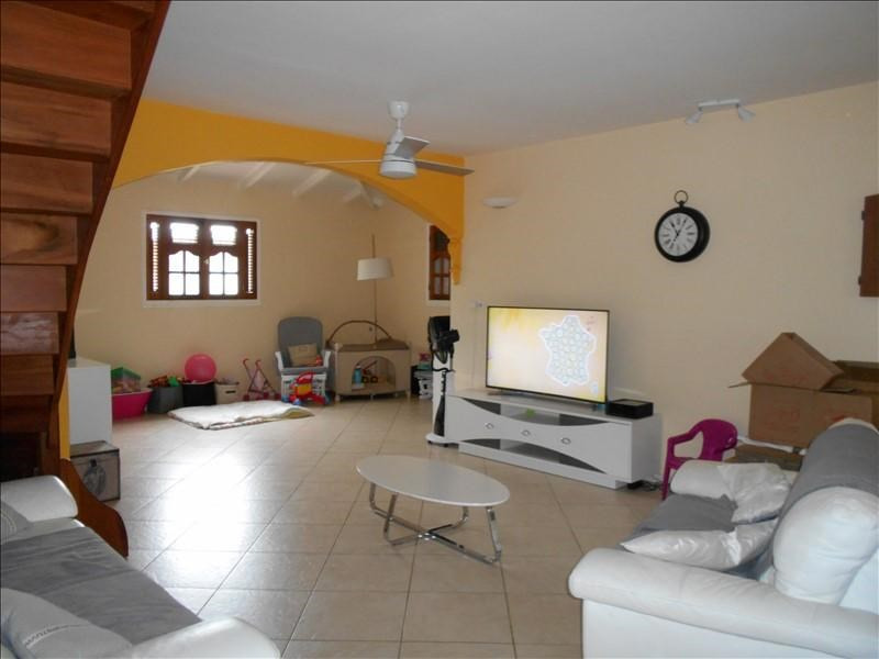Rental house / villa Lamentin 1300€ +CH - Picture 2