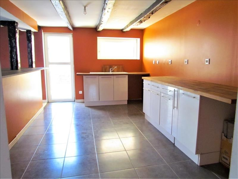 Sale apartment Romanswiller 129 500€ - Picture 2