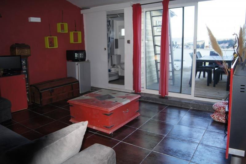 Sale house / villa Le bousquet d orb 126000€ - Picture 8
