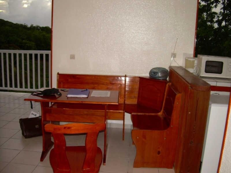 Rental apartment Deshaies 500€ CC - Picture 6