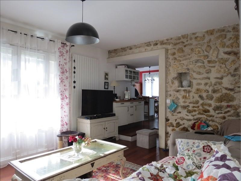 Vente maison / villa St leu la foret 625000€ - Photo 3