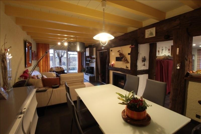 Sale house / villa Villy le bouveret 449000€ - Picture 4