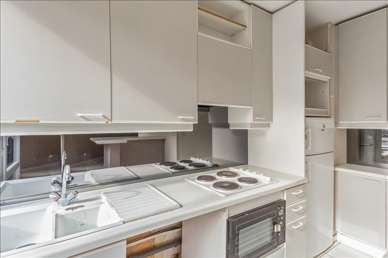 Vente appartement Echirolles 64000€ - Photo 4