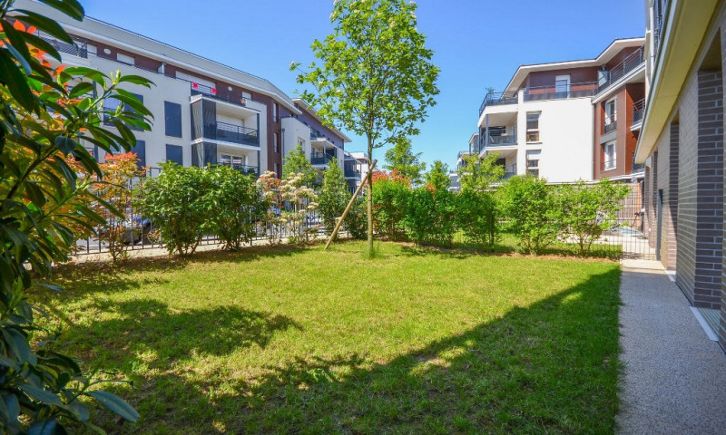 Vente appartement Villepreux 285 000€ - Photo 1