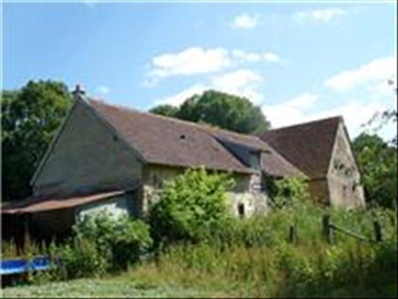 Vente maison / villa Mortagne au perche 87000€ - Photo 8