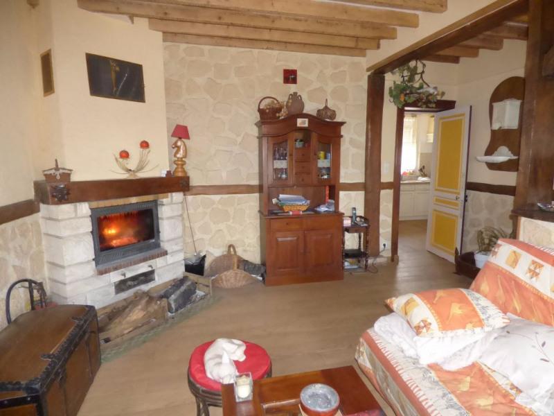 Vente maison / villa Les andelys 189000€ - Photo 5